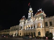 Hô Chi Minh-Ville, Hanoï et Ha Long parmi les 100 villes touristiques du monde
