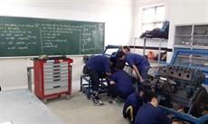 Soutien à lamélioration de la qualité de lapprentissage au Vietnam