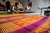 Essor des villages d'artisanat de l'ethnie Khmer à Trà Vinh