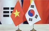 Vietnam et R. de Corée partagent des expériences dans la communication et l'éducation