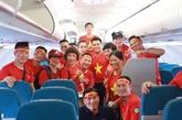 Vietnam Airlines augmente le nombre de vols entre Hô Chi Minh-Ville et Hanoï