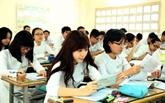 Conférence: l'apprentissage tout au long de la vie et le développement durable