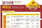 À la découverte de la culture vietnamienne en République de Corée