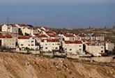 Le gouvernement israélien annonce qu'il continuera à construire des colonies en Cisjordanie