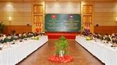 Vietnam et Cambodge coopèrent dans la protection frontalière