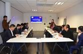 Le Vietnam cherche des opportunités de coopération et d'investissement en France