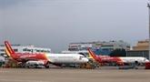 Vietjet Air lance la ligne directe entre Hô Chi Minh-Ville et Osaka