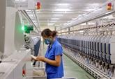 Les exportations textiles atteignent plus de 36 milliards de dollars en 2018