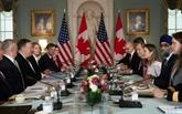 Affaire Huawei: États-Unis et Canada promettent de
