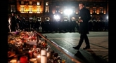 France: Emmanuel Macron au chevet de Strasbourg, où le bilan s'alourdit