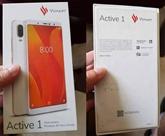 VinGroup lance Vinsmart, son téléphone intelligent