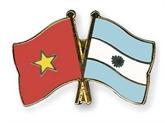 Une délégation de l'AN du Vietnam en Argentine