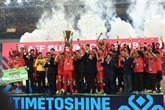 Le Vietnam, champion de l'AFF Suzuki Cup 2018!