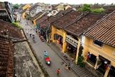 La vieille ville de Hôi An veut aller droit au cœur