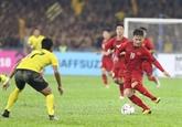 Nguyên Quang Hai parmi les dix meilleurs jeunes stars du football dAsie