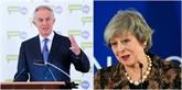 Tony Blair et Theresa May s'écharpent publiquement sur le Brexit