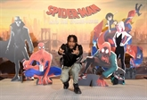 Spider-Man s'accroche en haut du box-office nord-américain