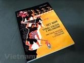 Un livre sur la gastronomie vietnamienne dans les librairies en Italie