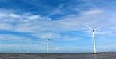 Un projet de 12 milliards de dollars pour l'éolien offshore