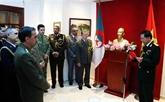 Vietnam - Algérie: renforcement des relations d'amitité entre les deux armées