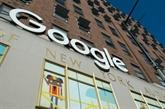 Google: un milliard de dollars dans un nouveau