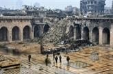L'ONU dresse un premier état sur les dommages au patrimoine culturel d'Alep