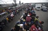 L'Assemblée générale de l'ONU adopte le Pacte mondial sur les réfugiés