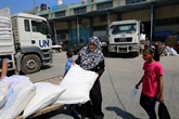 L'ONU a besoin de 350 millions de dollars pour aider les Palestiniens