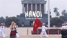 Limage de Hanoï sur CNN, un des 10 événements marquants de la capitale