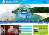 Un portail d'information sur le tourisme intelligent de Phu Yên et Hà Nam