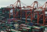 L'Indonésie enregistre le plus important déficit commercial en cinq ans