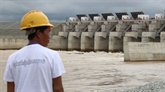 Le Cambodge inaugure son plus grand barrage
