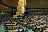 Droit commercial international: le Vietnam devient membre de la CNUDCI