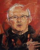 Un portrait à l'huile de l'entraîneur Park Hang-seo sera mis aux enchères