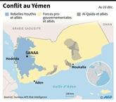 Yémen: arrêt des combats dans la ville clé de Hodeida, trêve fragile