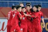 Vingt-sept footballeurs convoqués pour la phase finale de l'Asian Cup 2019