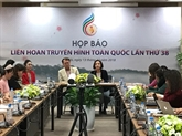 Lâm Dông accueillera le 38e Festival national de la télévision
