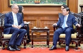 Hô Chi Minh-Ville et Danemark renforcent leur coopération