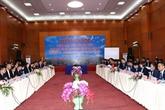 Promouvoir les échanges entre les jeunes de Hà Giang et du Yunnan