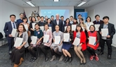 L'Australie promet son soutien aux anciens boursiers vietnamiens