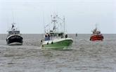Quotas de pêche 2019: solidarité dans l'UE face à l'obligation de débarquement