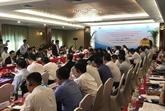 Hô Chi Minh-Ville cherche à attirer plus d'investissements japonais