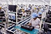 Le commerce bilatéral République de Corée - Vietnam en hausse de 7% en 11 mois