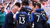 Euro-2020: les Bleus chanceux au tirage?