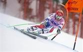 Super-G de Beaver Creek: Franz domine un podium très fourni