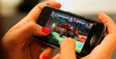 Attaque sur les petits écrans: le boom des jeux vidéo sur mobile en Afrique