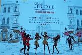 La Balade en France 2018 à Hô Chi Minh-Ville