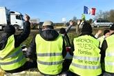 Le gouvernement français se presse pour mettre en œuvre les gestes promis aux