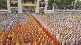 Au Vietnam, la religion fidèle à la nation