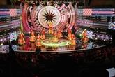 Ouverture du 38e Festival national de la télévision à Lâm Dông